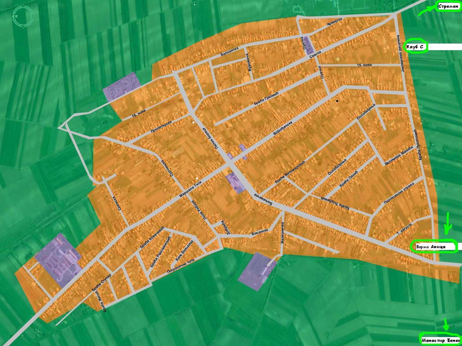 surcin mapa Kod nas možete kupiti kozji sir pravljen od mleka alpske koze surcin mapa